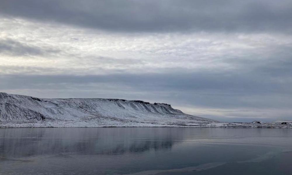 Banner winter 2