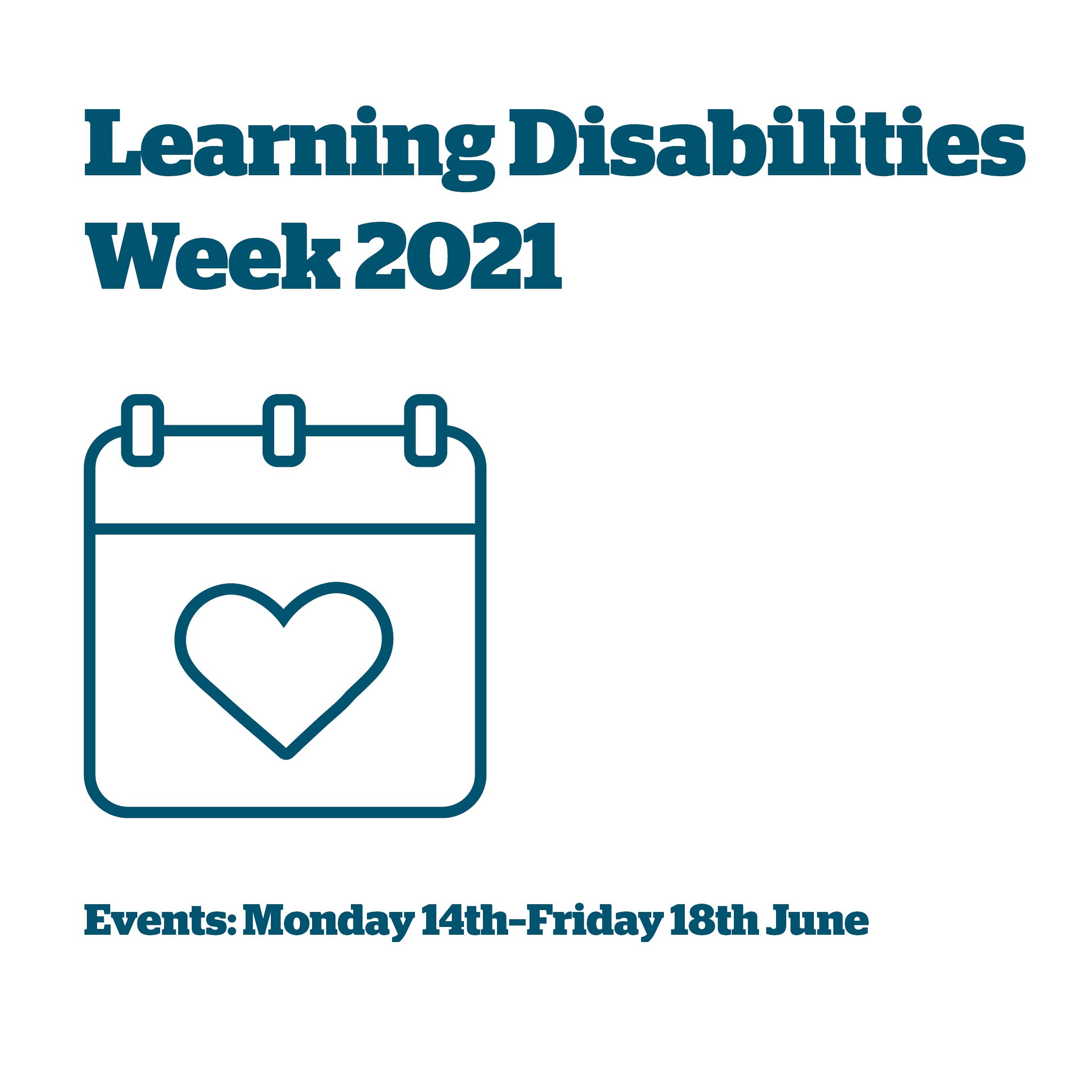 Learning-Disabilties-Week-2021