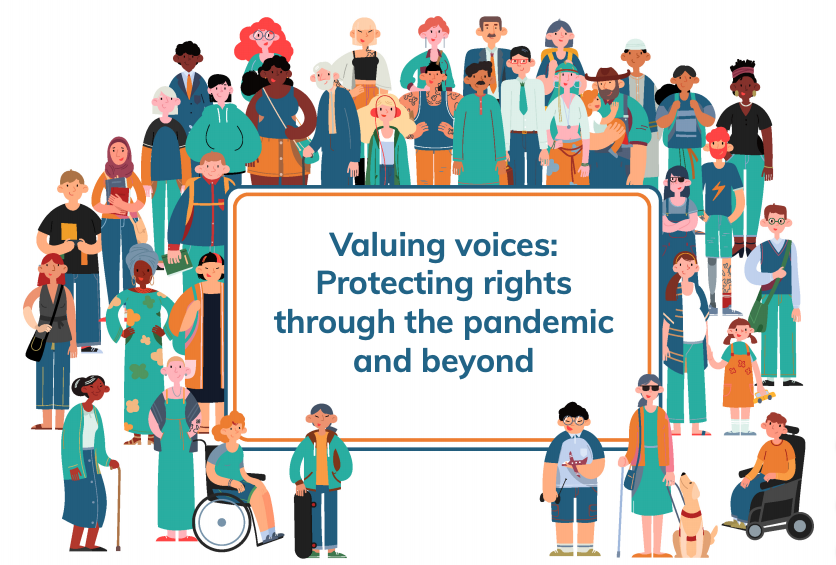 Valuing Voices: A Landmark Advocacy Report