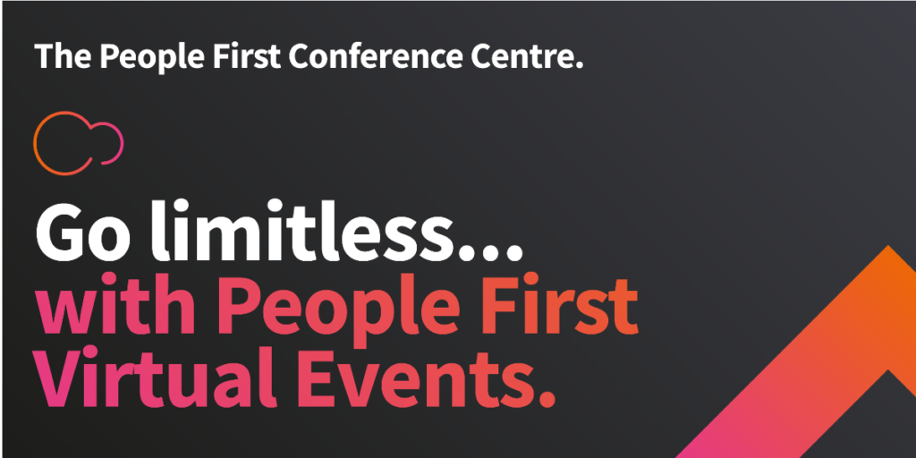 People First Conference Centre Facilitates Online Webinar