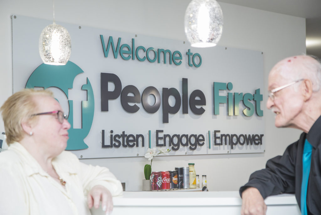 People First Receives Barclays Funding to Expand Vital Support