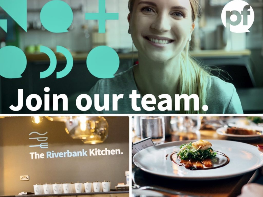 Fancy a tasty opportunity? Be our new Development Chef