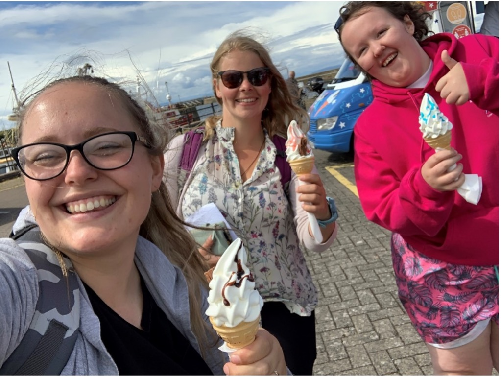 Marras in Maryport: Youth projects head to Maryport